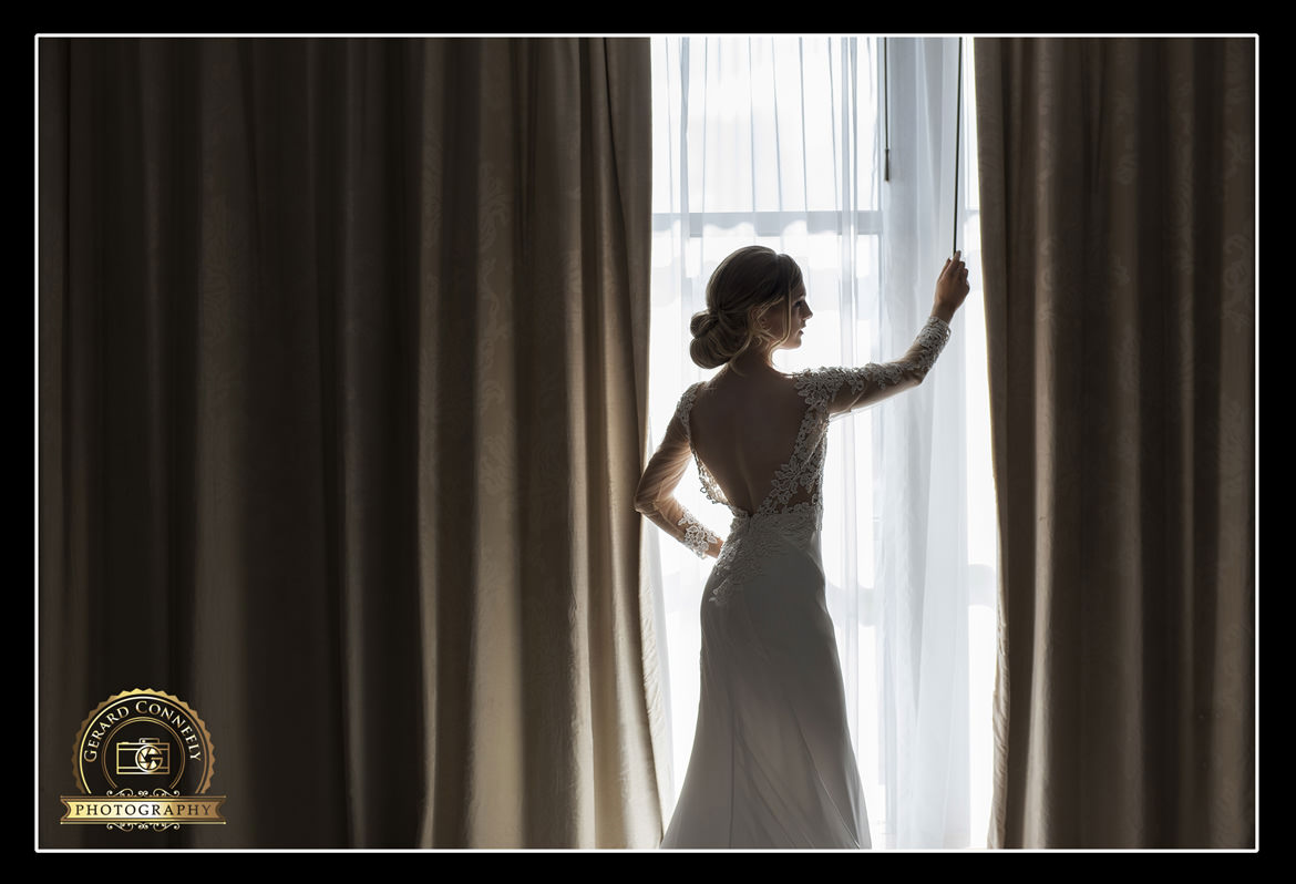 Bridal suite g hotel galway