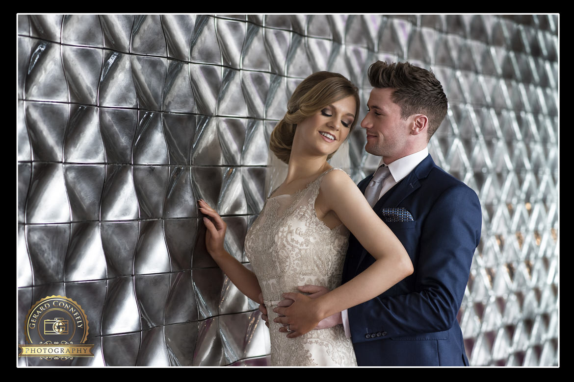 Wedding g hotel galway gerard conneely photography photo