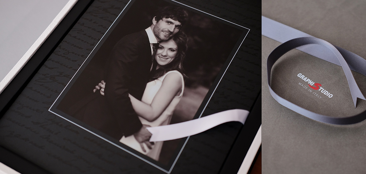 Wedding photography prints