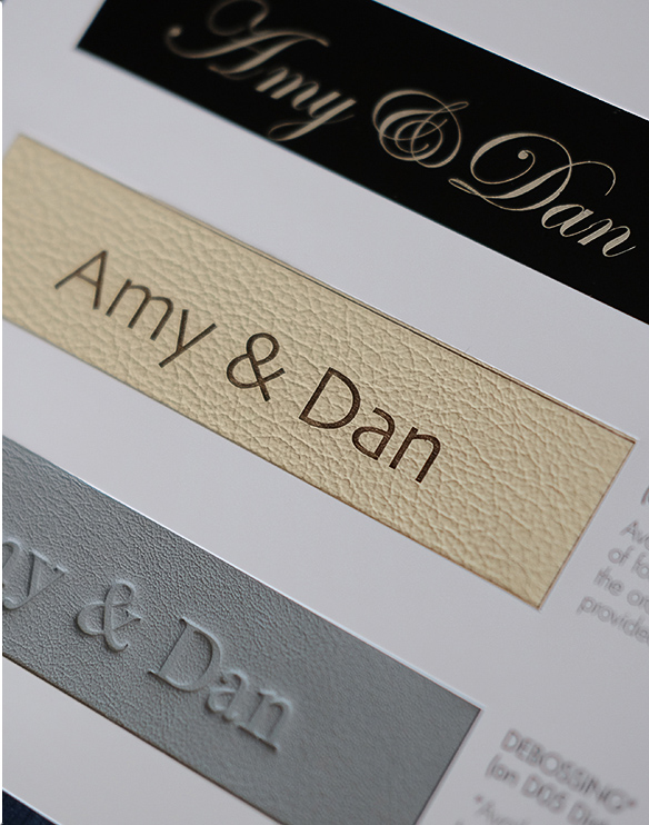 luxury wedding albums galway