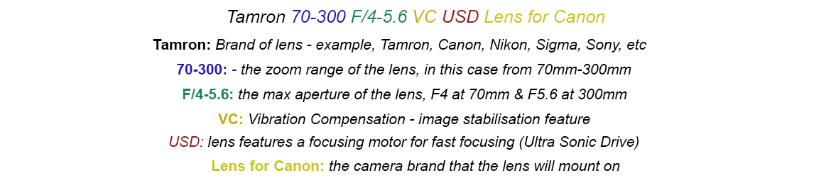 reading lens details and faatures online