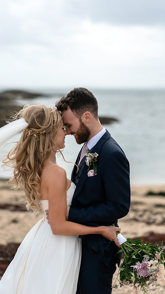 Best wedding photographers in Galway