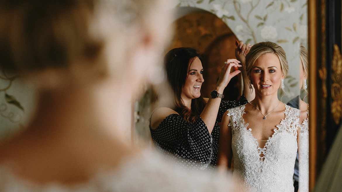 Tips for make up on your wedding day